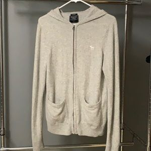 Abercrombie & Fitch Large Women's cashmere sweater